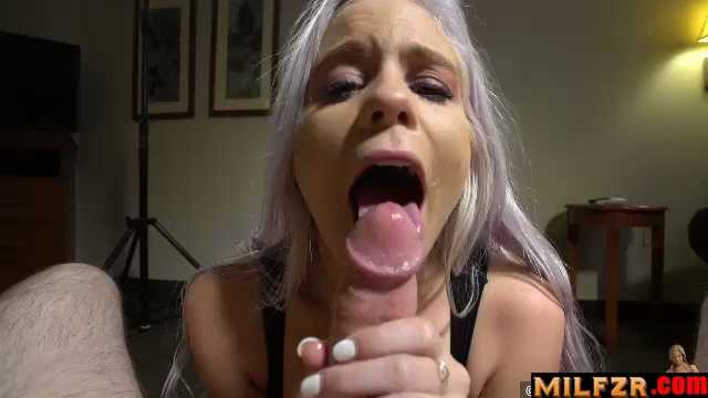 Anabelle Pync Facial From Daddy