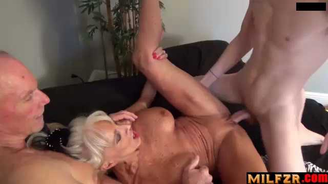 Son Fucked Mother In Front Of Dad