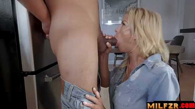 Alexis Fawx Becoming The Cool Stepmom
