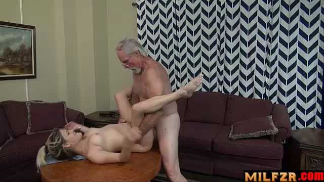 Hope Harper Uncle Jack is Cumming By
