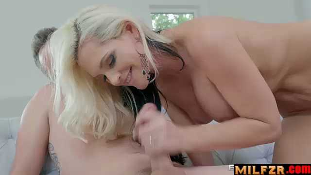 Alena Croft Sneaky Mom 2