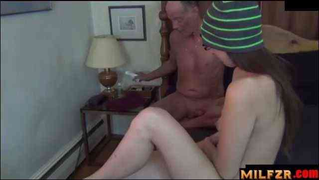 Daddy's Daughter Fantasy Sex
