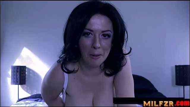 Son fucks mom secret taboo