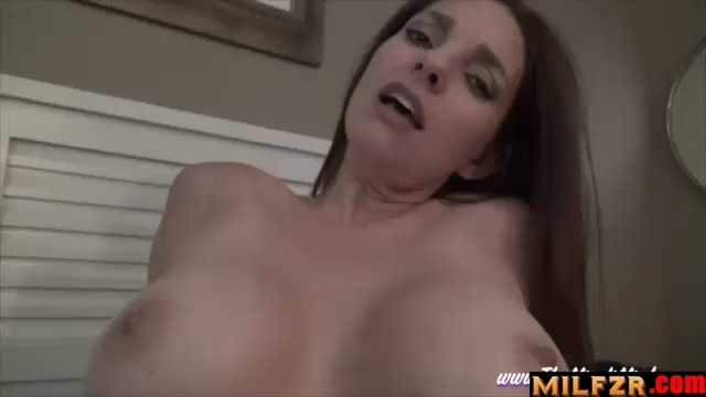 Mindi Mink – Mom And Son Motel Madness