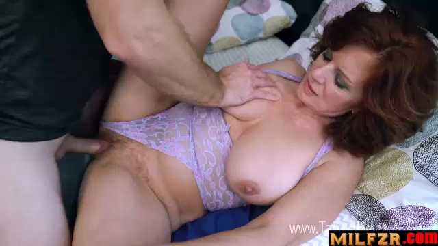 Andi James – Mommy Continues To Learn Her Place Part 04