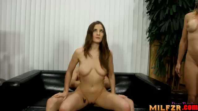Molly Jane In Mindwarp Rings