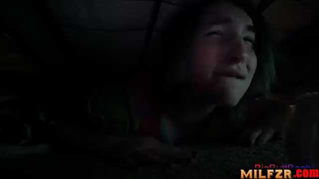 My Sister Got Stuck Under The Bed And Then Fucked