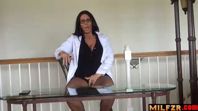Taboo Mother Son Sex Therapy Session