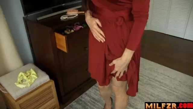Tara Tainton – Caught In Mommy's Dresser Drawer