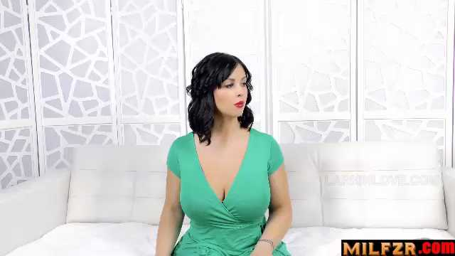 Larkin Love – Mommy Aunt Pregnant Twin Milf Taboo