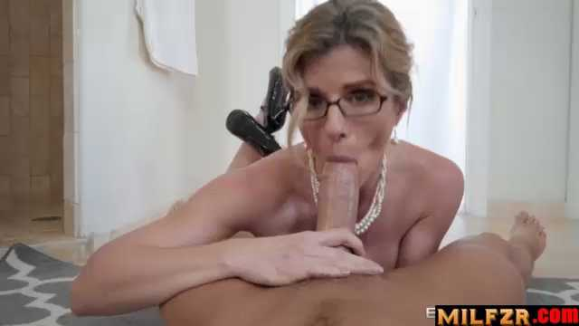 Cory Chase Stuck-Up Stepmom