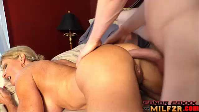 Amanda Verhooks Fuck Mommy In Her Tight Ass