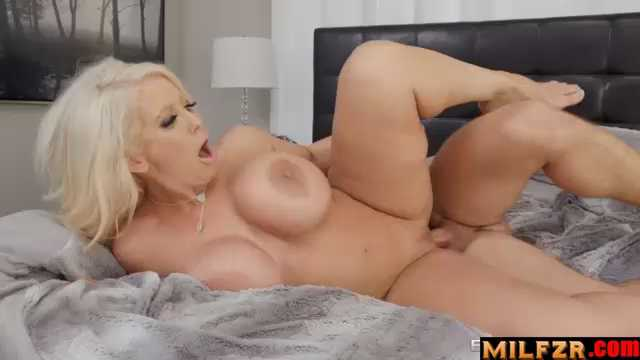 Alura Jenson Nursing My Stepson s Sick Dick