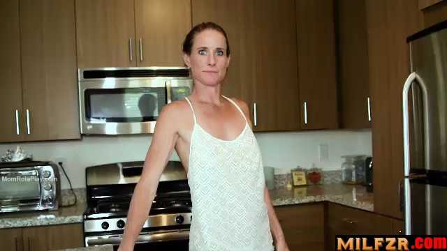 Sofie Marie – POV Mom Lends Josh a Helping Hand and More