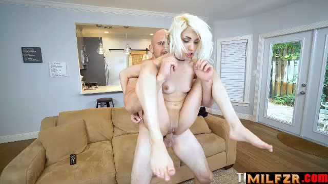 Hime Marie- Pervy Little Petite