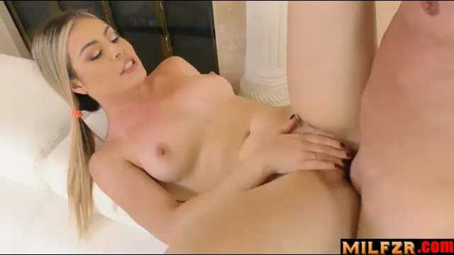 Amateur Dirty Talking Step Daughter 8 Scene 03