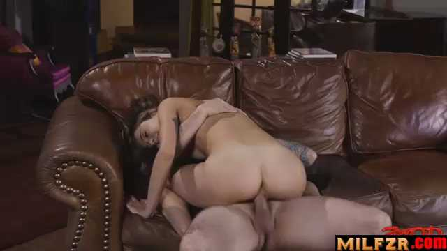 Haley Reed Banging My Stepsister's Sweet Ass