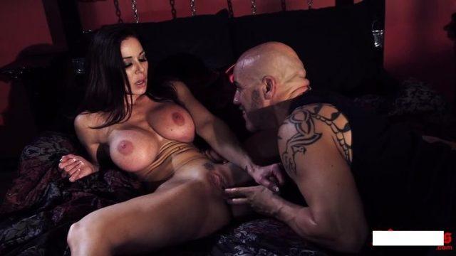 Big boobs Milf Kendra Lust extreme sex video