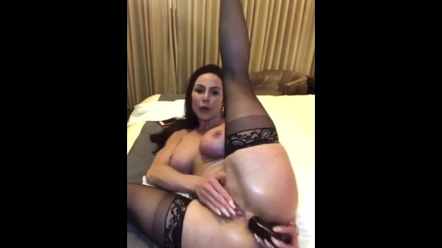 Milf Kendra lust Anal dildo only fans porn