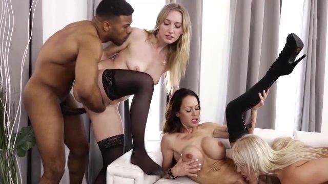 Milf orgy porn – Britney Amber Riley Reyes Becky Bandini London River McKenzie Lee Dillon Cox