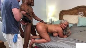 Behind the scene – Big tits Alura Jenson fucks isiah maxwell BBC