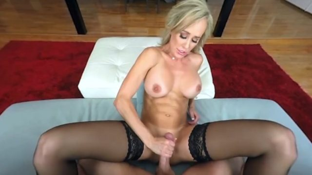 Brandi Love MILF POV – Her Favorite Positions
