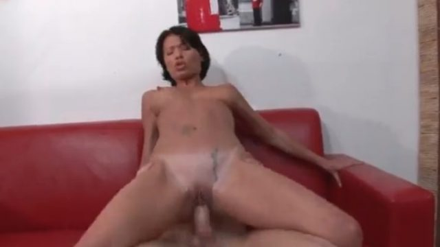 French MILF Casting Call