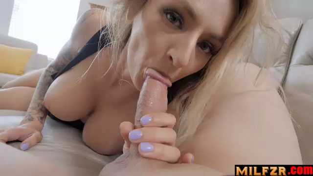 Natasha Starr – What Makes A Milf