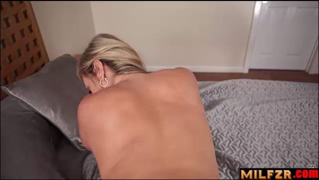 Mom Fucks Best POV