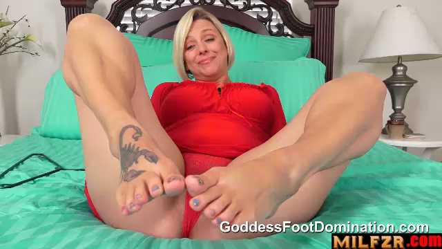 Goddess Brianna – This Can't Keep Happening