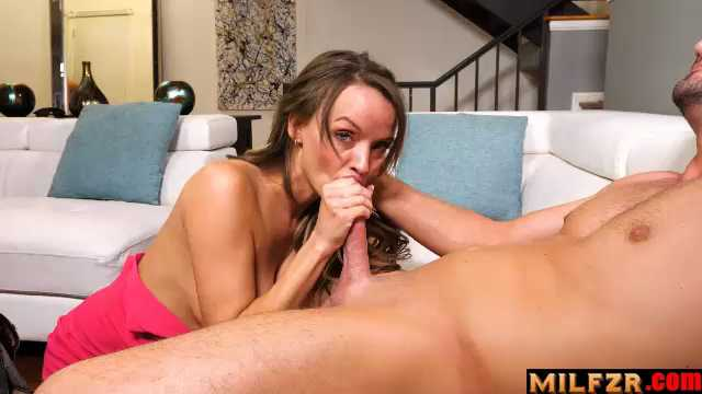 Pristine Edge – Proud Mom Blows Son