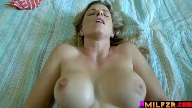 Cory Chase – Son Cums of Age