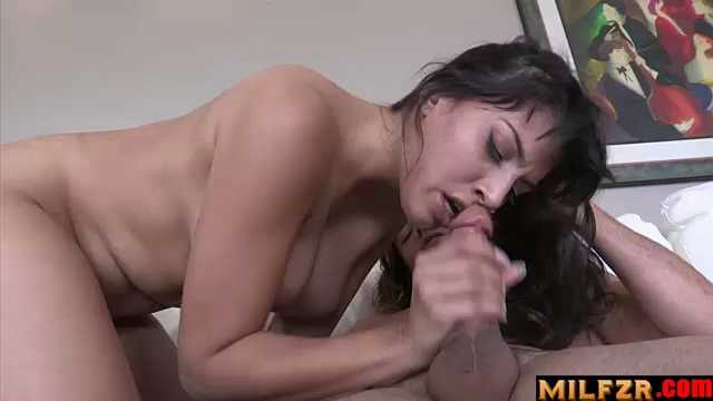 Big Boobs Mother Forced Fucked