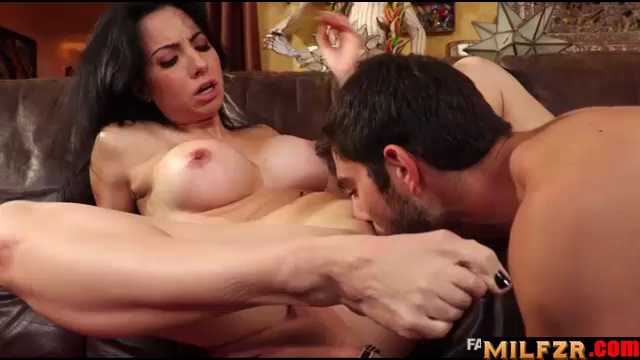 Portia Harlow My Stepmom Seduced Me