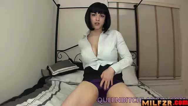 Mom Gives Son Sissy Taboo CEI Punishment