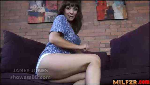Mommy's Wet Spot Janey Jones
