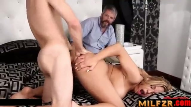 My son banged my wife in front of me scene 02