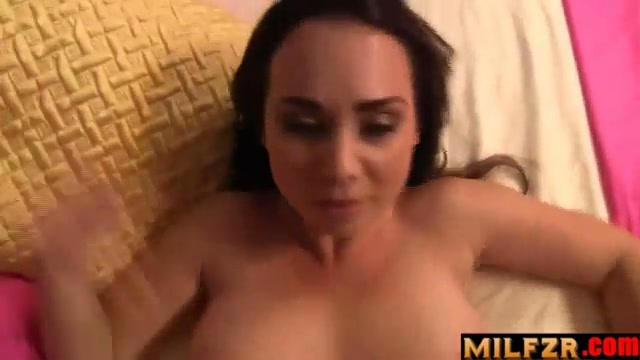 Stepmom fun Holly West