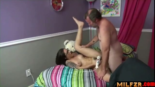 My family camming 2