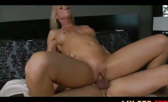 Stepmom seductions part 5