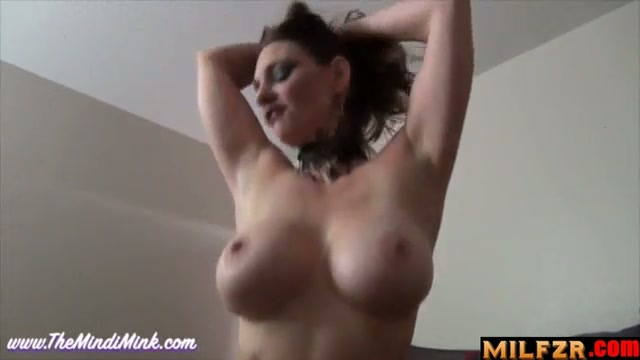 Wicked mom fucked son