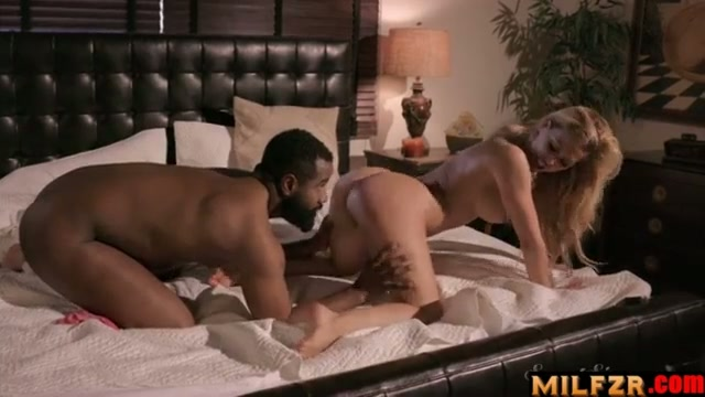Interracial family needs scene 02