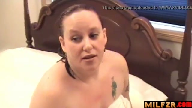 Mom caught son spying her in shower