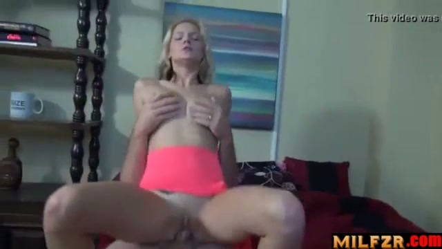 Treat or dick scene 02