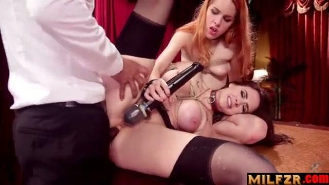Mother daughter BDSM