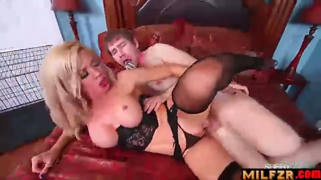 Son punished by mother