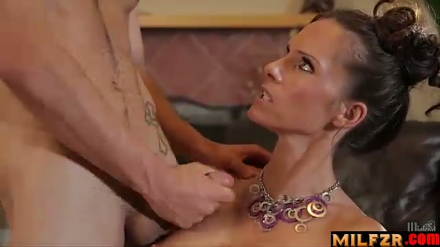 Jennifer dark mom fucked