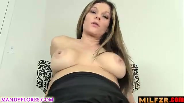 New mommy taboo strapon